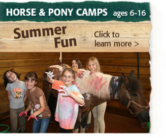 Summer Camps Bucks County PA